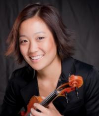 Dylana Leung - violin