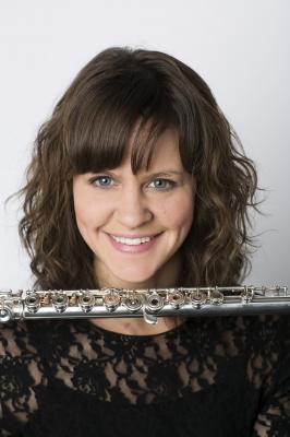 Emma Koi - flute