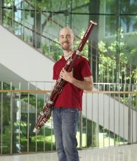 Rudi Heirich - bassoon