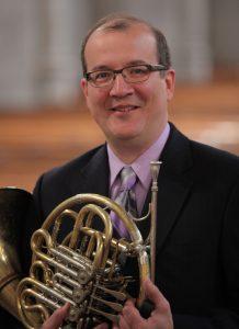 Greg Flint - horn